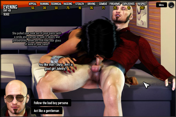 Hentai dating games pc very
